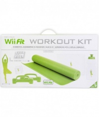 Wii Fit Workout Kit